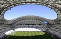 FOOTBALL : Marseille vs Montpellier - Ligue 1 - 17/08/2014