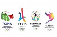 logos x 4