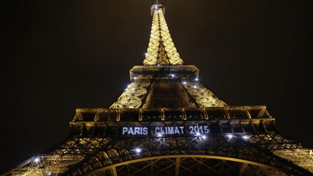 Paris lance sa campagne internationale JO