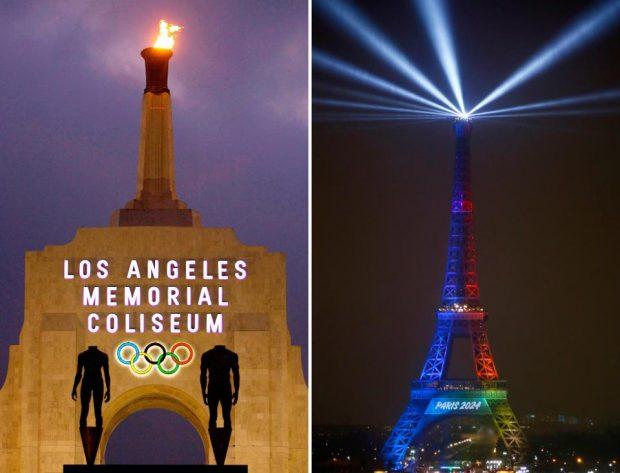 Paris ville olympique en 2024, c'est officiel