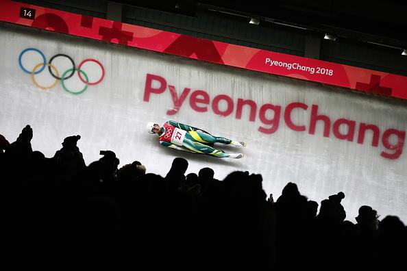 La cérémonie de clôture des Jeux d'hiver a débuté