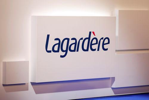 Lagardère: offre reçue pour 75% de Lagardère Sports