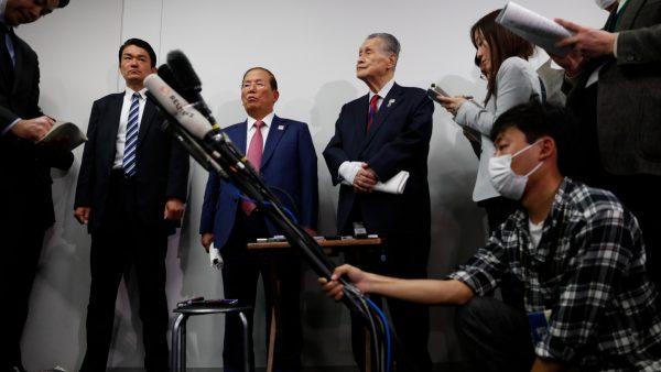 Coronavirus : une astuce pour contourner un éventuel report des Jeux Olympiques de Tokyo ? - JO 2020 - Coronavirus