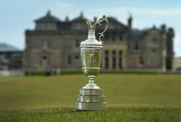 Annulation du British Open à cause du coronavirus — Golf