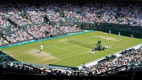 Le tournoi de Wimbledon annulé — Coronavirus
