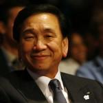 La Fédération Internationale de Boxe - le Président Dr WU répond à FrancsJeux Francs Jeux francophonie
