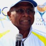 sam ramsamy membre du CIO sud africain afrique du sud olympique olympisme durban 2024 Durban 2028 alain mercier