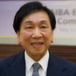 CK Wu AIBA CIO Olympisme Boxe