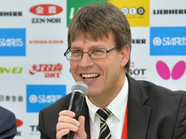 Thomas Weikert