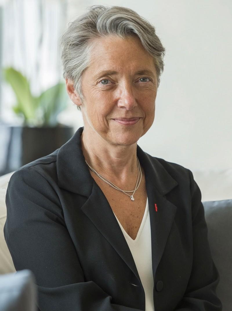 ELISABETH BORNE PRESIDENTE-DIRECTRICE GENERALE DE LA RATP