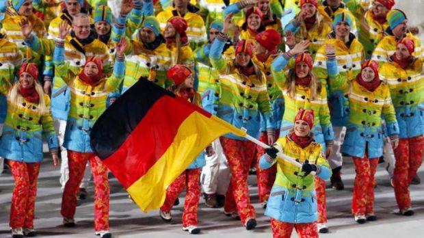 En fissurant la règle 40, l'Allemagne ouvre une brèche ...