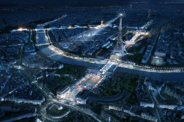 Pour Paris 2024, les Français en appellent aux marques ...