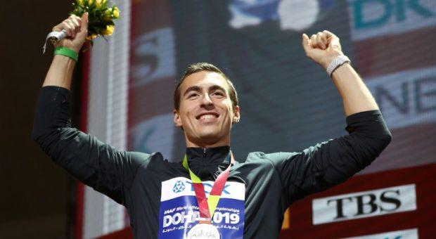 Sergey Shubenkov