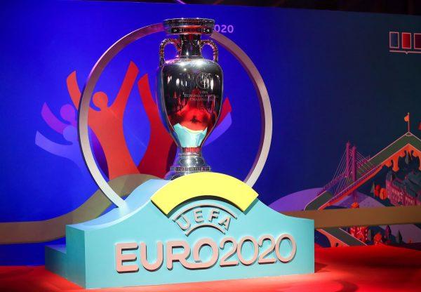 Francs Jeux Trois villes menacées d'expulsion - Euro 2020