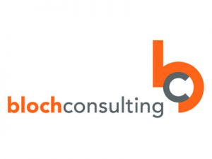 Logo Bloch Consulting