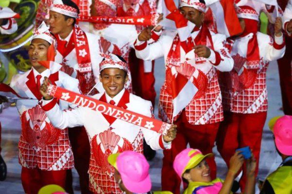 Indonésie 2032