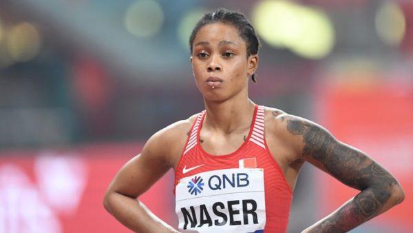 Doha 2019 Day 7: Salwa Eid Naser upsets Shaunae Miller