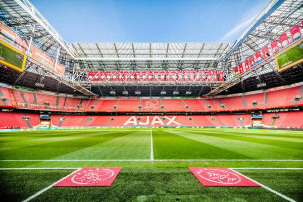 Johan-Cruyff Arena