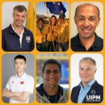 UIPM Modern Pentathlon