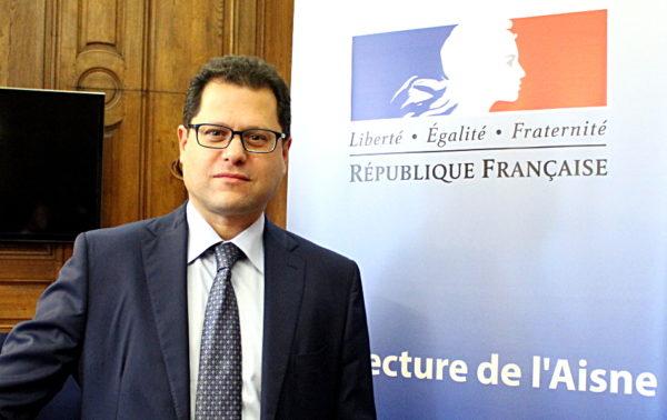 Ziad Khoury