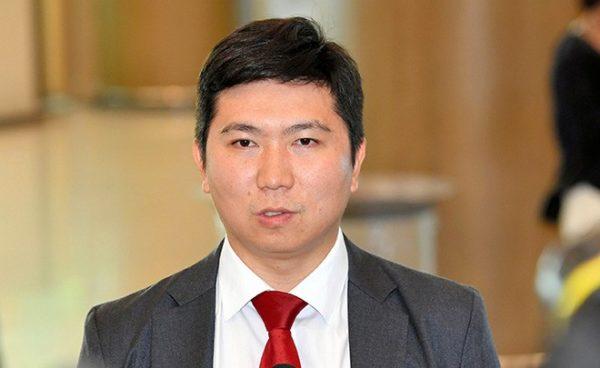 Ryu Seung-min