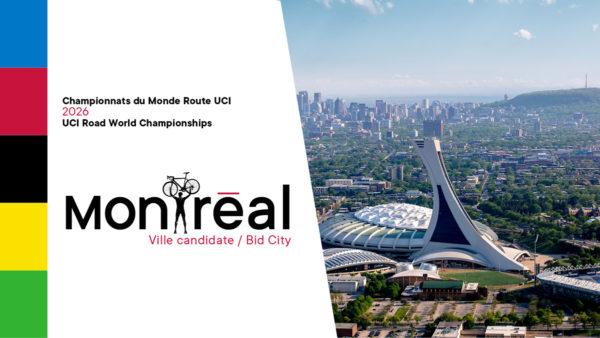 Montréal UCI