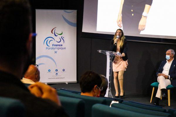 Marie-Amélie Le Fur CA CPSF