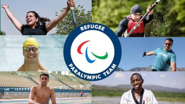 IPC team refugees