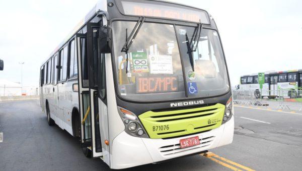 Bus Tokyo