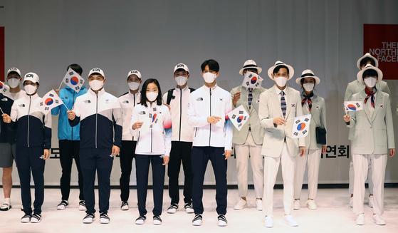 Délégation Corée du Sud