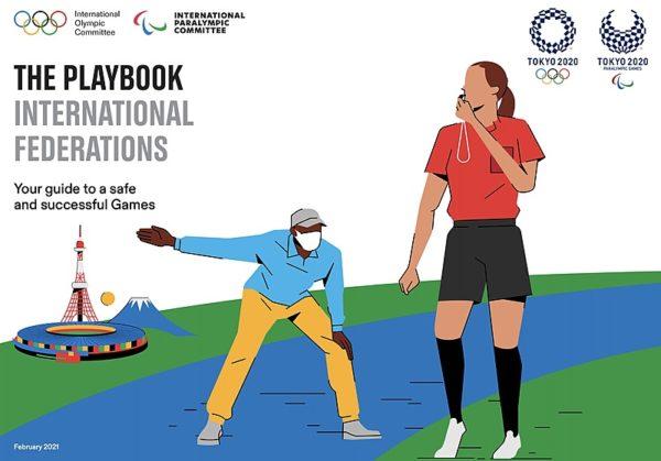 Referees playbook