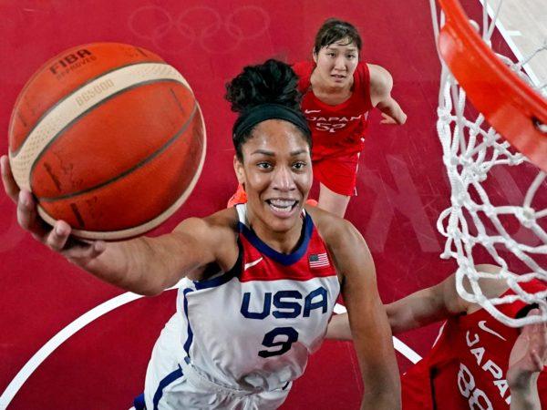TEAM USA Women