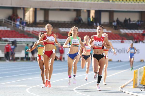 U20 World Athletics