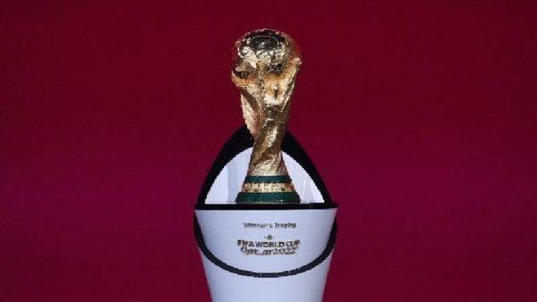 Men World Cup
