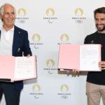 Paris 2024 et Milano Cortina collaboration agreement