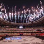 Opening Paralympics