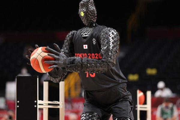Robot tokyo