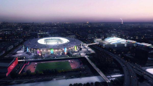 For Paris 2024, Seine-Saint-Denis prepares for battle