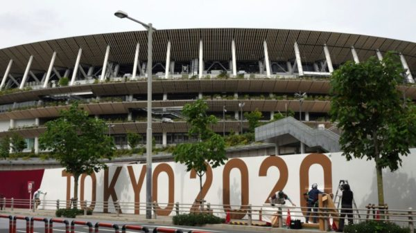 After the Video games, Tokyo desires the World Championships in Athletics